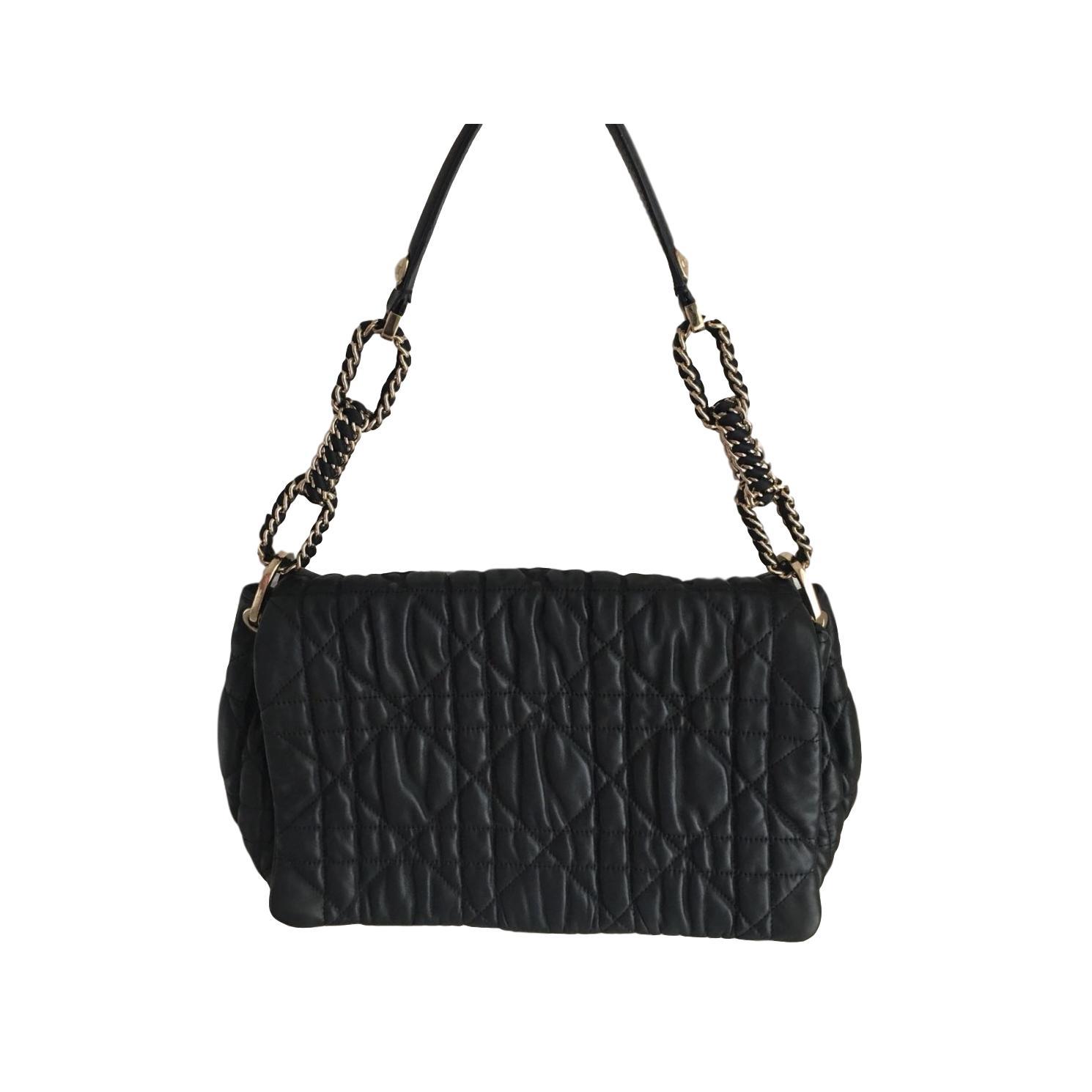 d88d194c57dc Купить деловую сумку Christian Dior за 39180 руб. в интернет ...