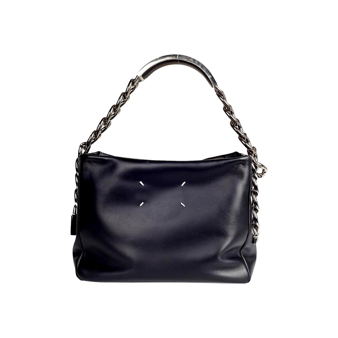0da9eda9627d Купить деловую сумку MM6 by Maison Martin Margiela за 57000 руб. в ...