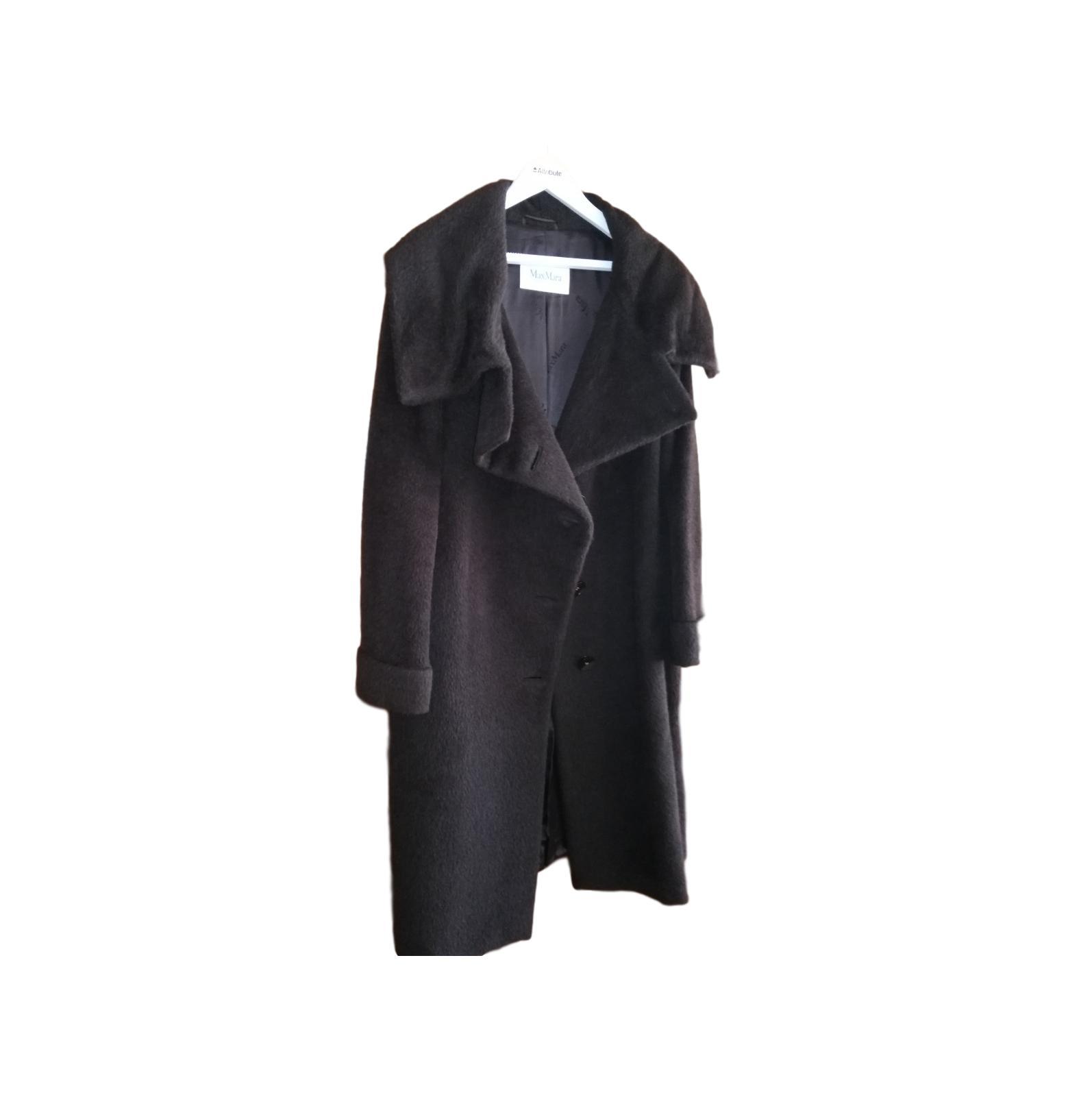 fed20e1816b Купить пальто MaxMara за 10000 руб. в интернет магазине - бутике с ...