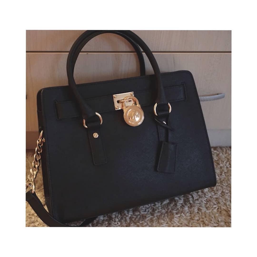 707aac0871f8 Купить крупную сумку Michael Kors