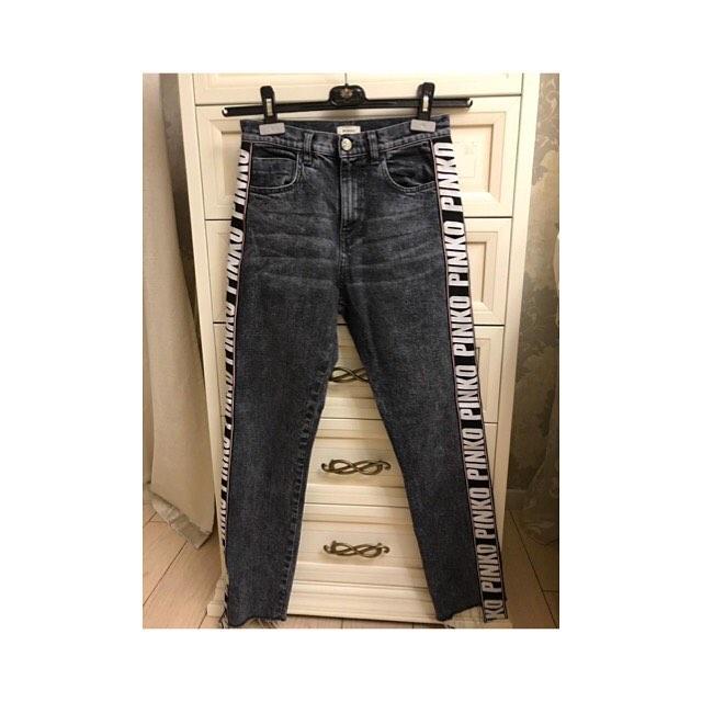 d6de653ef0d3 Купить джинсы Pinko