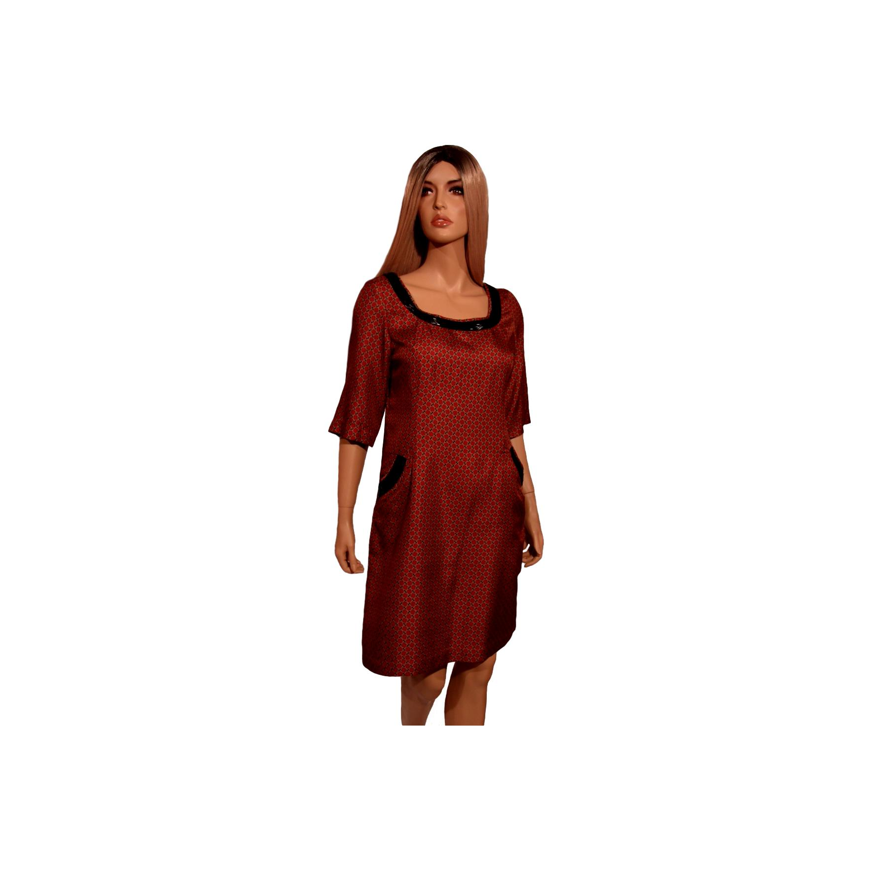 85e2158281d Купить платье Diane von Furstenberg за 3500 руб. в интернет магазине ...
