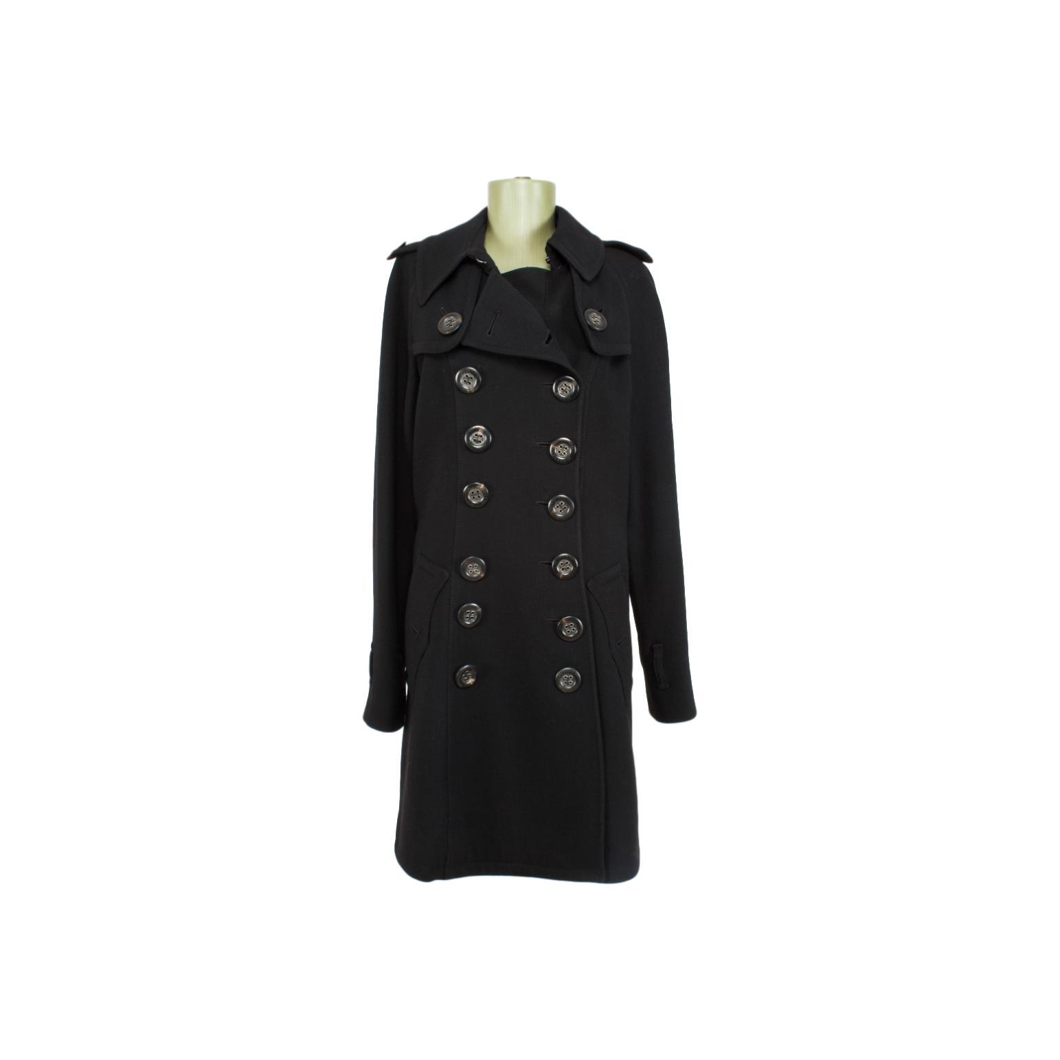 Купить пальто Burberry за 16960 руб. в интернет магазине - бутике с ... d937161fa21bf