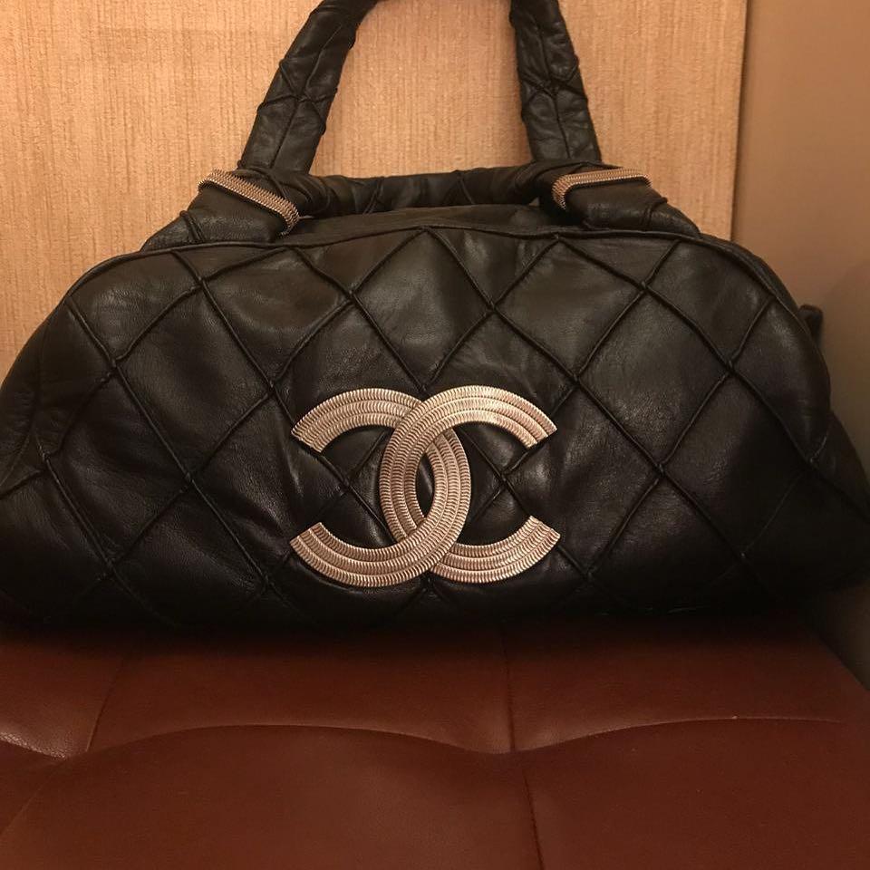 Купить среднюю сумку Chanel за 63250 руб. в интернет магазине ... 78eaf5802c7