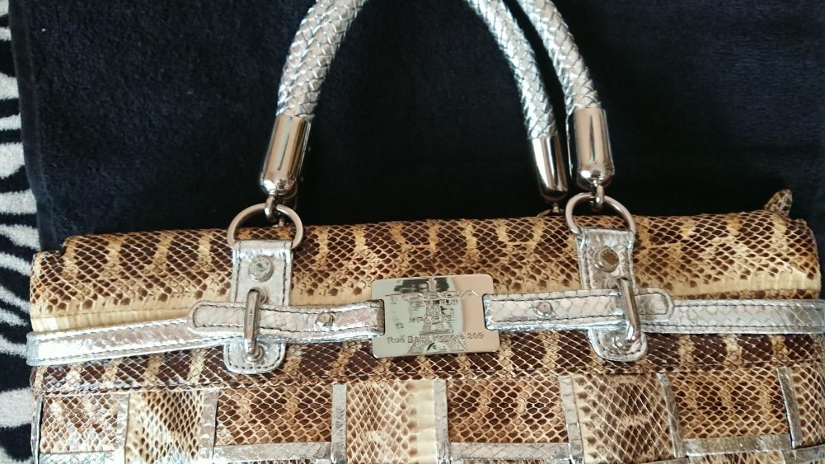 c313eaf3b52d Купить сумку из экзотической кожи Tosca Blu за 6500 руб. в интернет ...