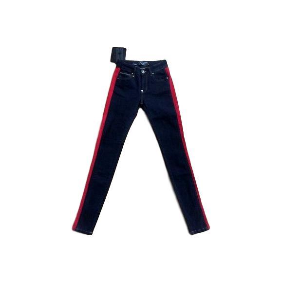 e0b99fc0e73 Купить джинсы Philipp Plein за 18000 руб. в интернет магазине ...