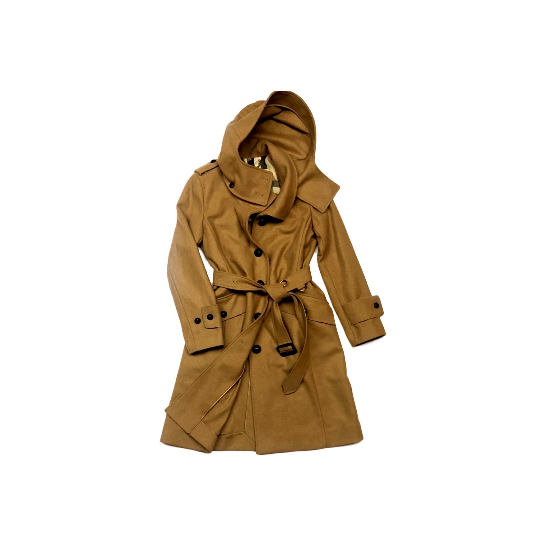 Купить пальто Burberry за 29000 руб. в интернет магазине - бутике с ... 3226fe028e236