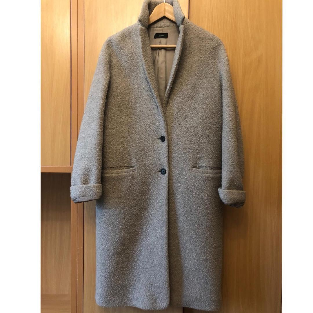 c6cbc05acc6 Купить пальто JOSEPH за 16330 руб. в интернет магазине - бутике с ...