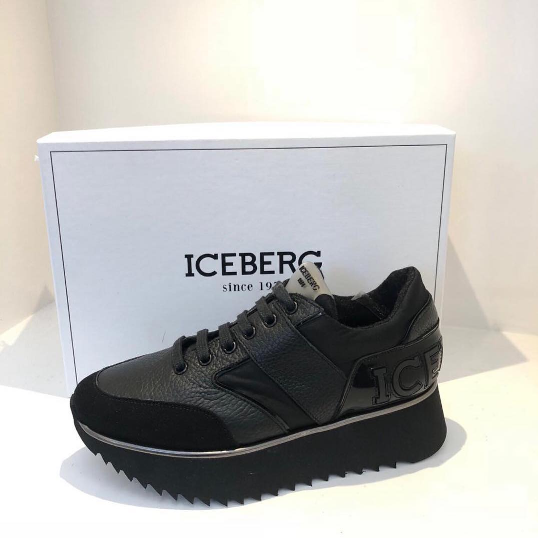 65ee9f1e360a Купить кроссовки ICEBERG за 20360 руб. в интернет магазине - бутике ...