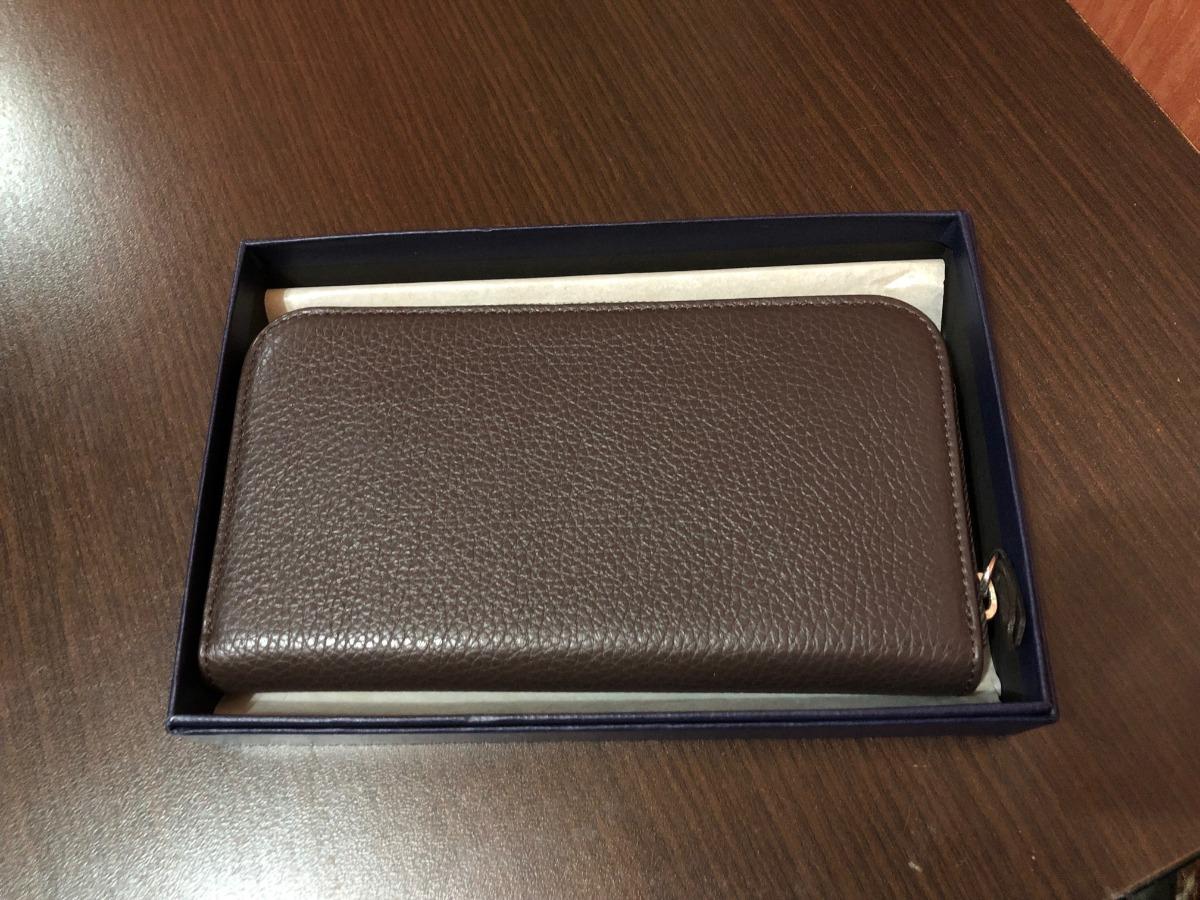 ab919c19b Купить кошелек, портмоне Brooks Brothers за 9900 руб. в интернет ...