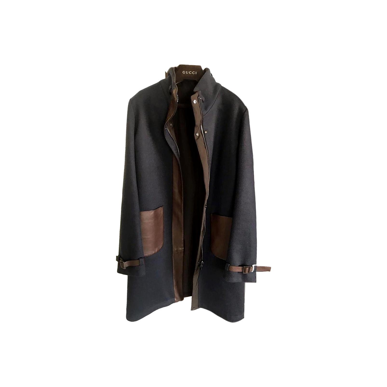 bc1def4101f Купить пальто Loro Piana за 75300 руб. в интернет магазине - бутике ...