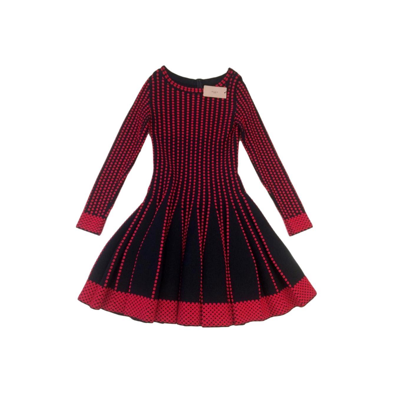 2ecb23eeaa6 Купить платье Alaïa за 38830 руб. в интернет магазине - бутике с ...