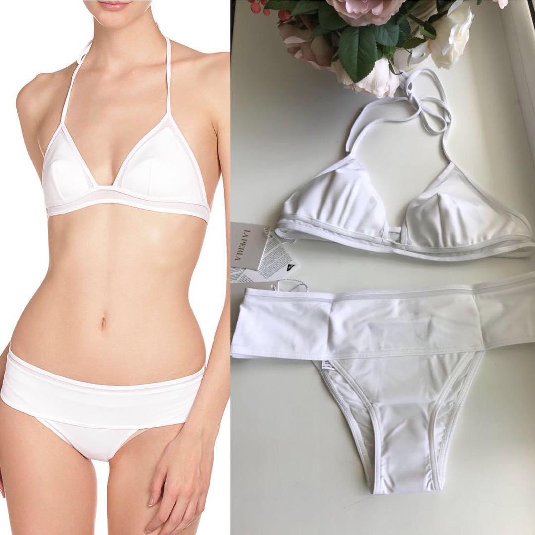 Купить купальник LA PERLA за 5750 руб. в интернет магазине - бутике ... b9071df4fa45f
