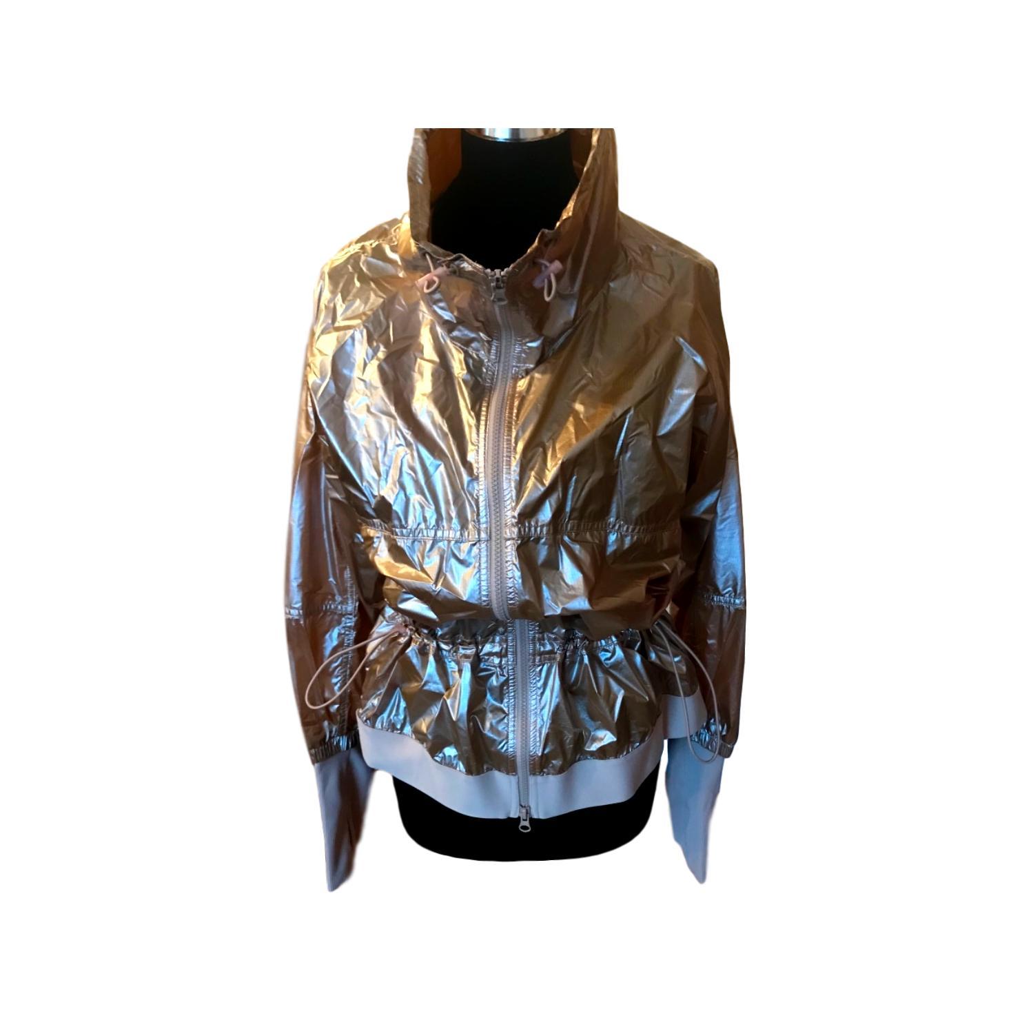 344f5310 Купить ветровку Adidas by Stella McCartney за 4700 руб. в интернет ...