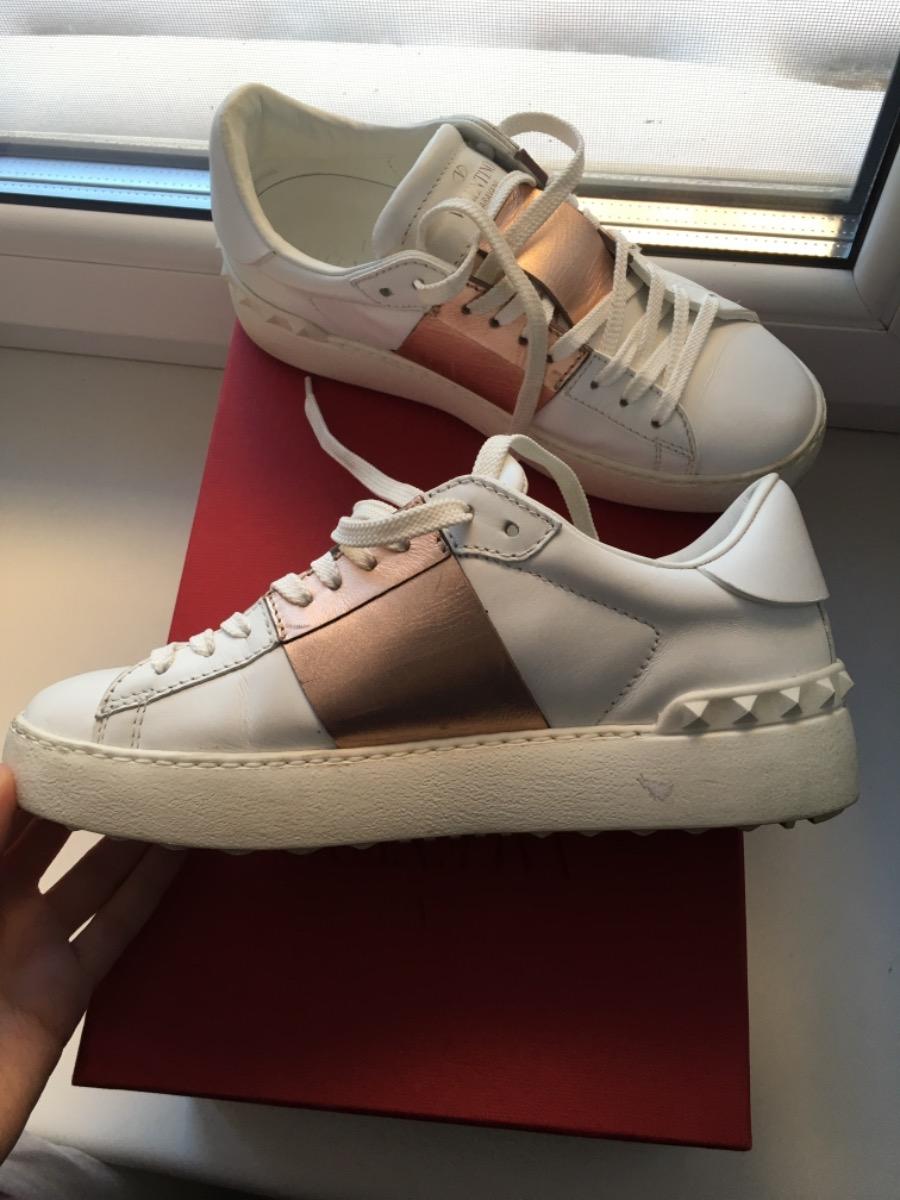 Купить кроссовки Valentino за 25000 руб. в интернет магазине ... 7a631bd99f0