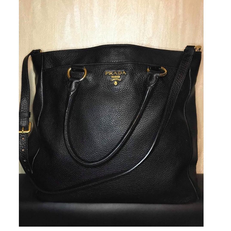 f0a4e2a2818e Купить среднюю сумку Prada за 22990 руб. в интернет магазине ...