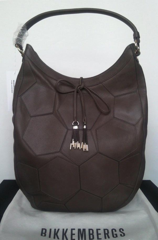 232f99de083d Купить крупную сумку Bikkembergs за 25800 руб. в интернет магазине ...