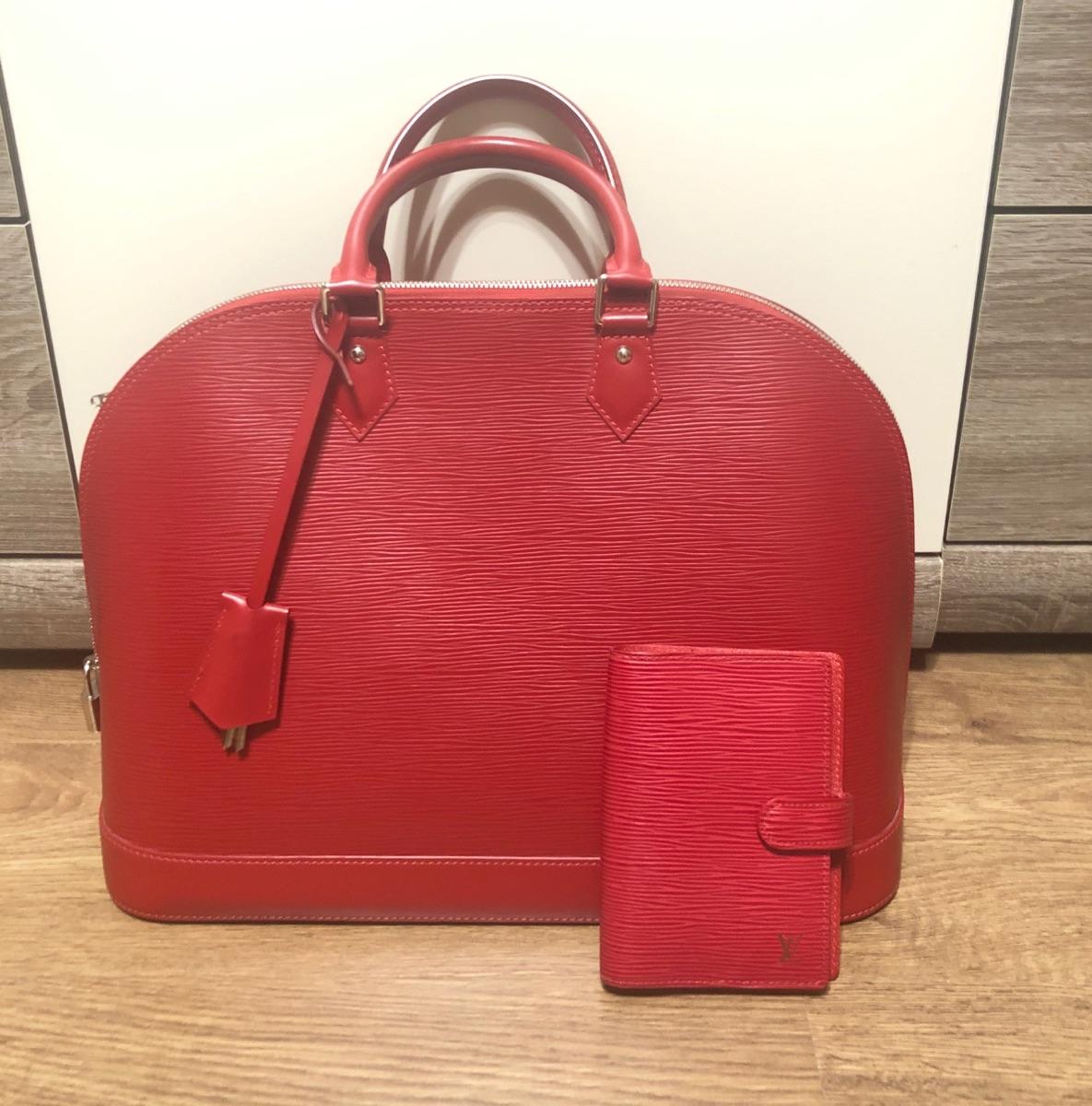 e16770106203 Купить среднюю сумку Louis Vuitton за 60000 руб. в интернет магазине ...