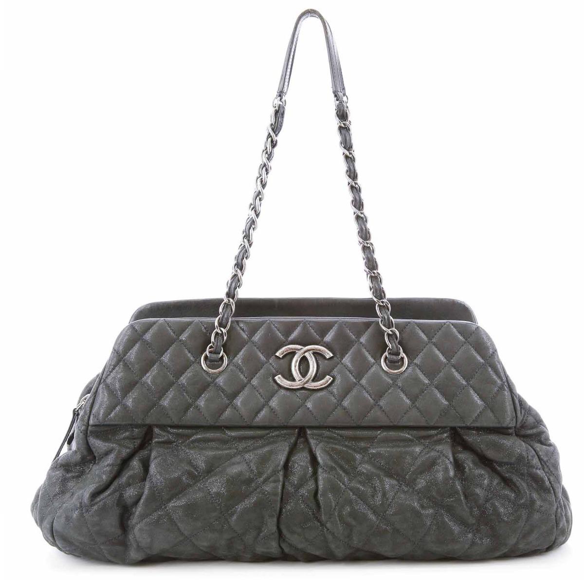 cc296fa67c01 Купить среднюю сумку Chanel за 115600 руб. в интернет магазине ...