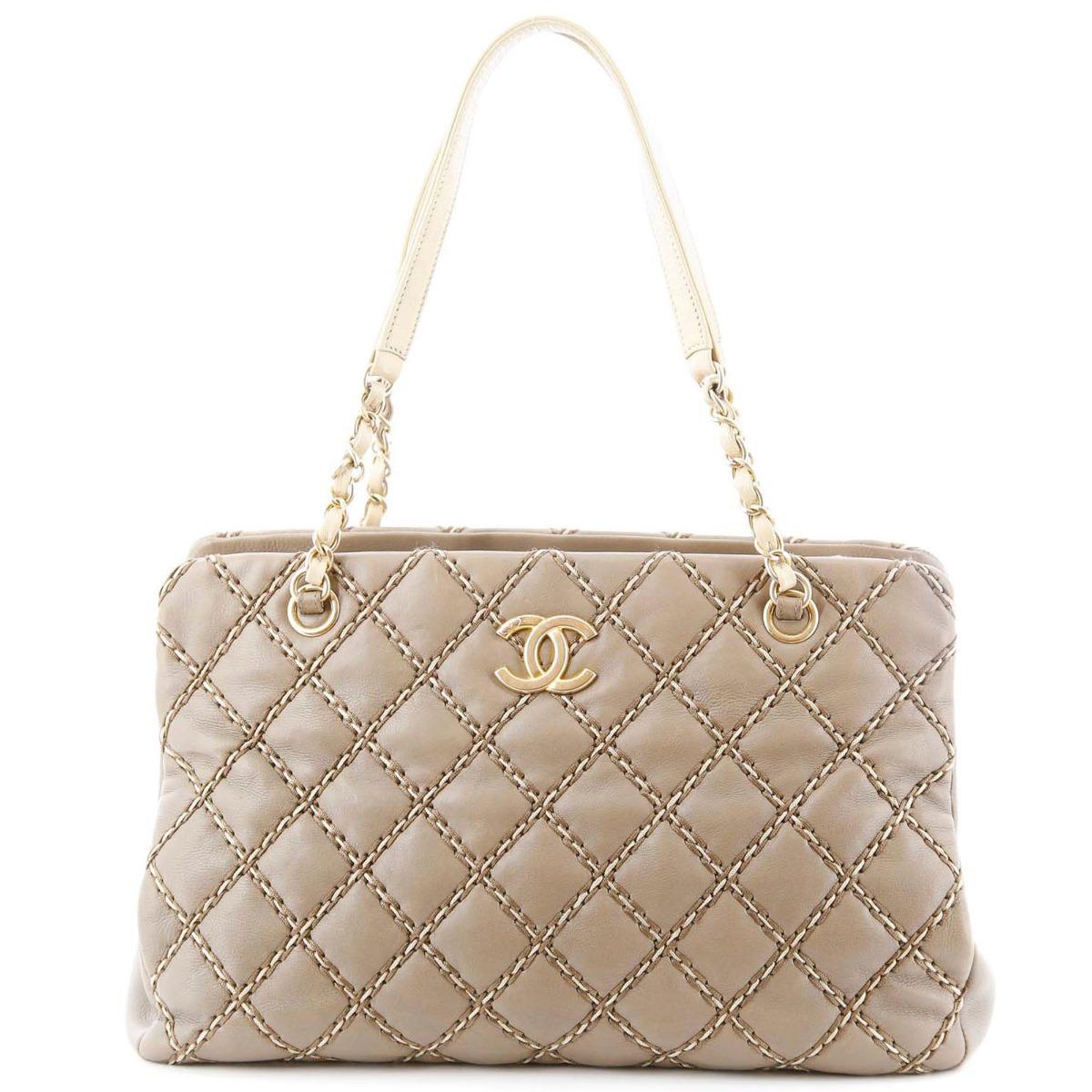 ddf04e19b70e Купить среднюю сумку Chanel за 177700 руб. в интернет магазине ...