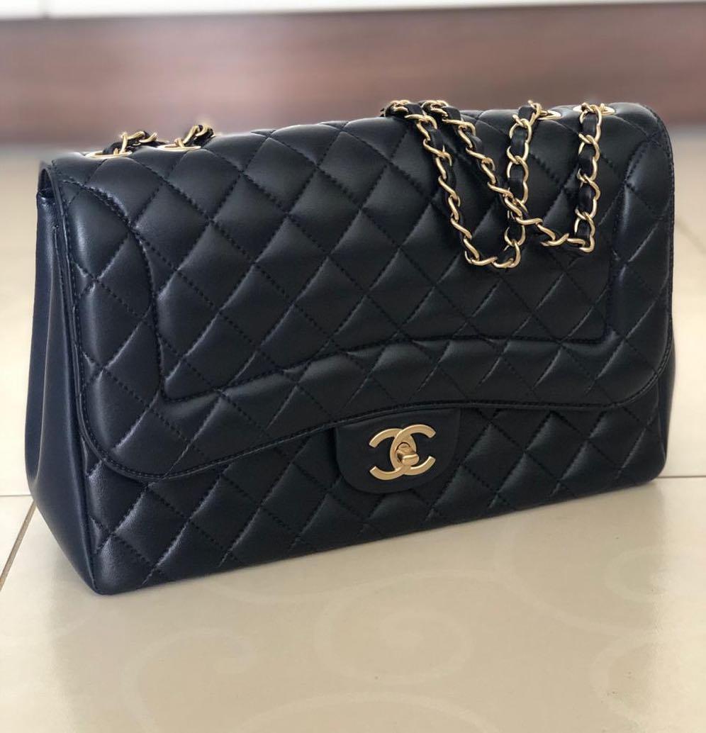 09fe734dfec0 Купить среднюю сумку Chanel за 213900 руб. в интернет магазине ...