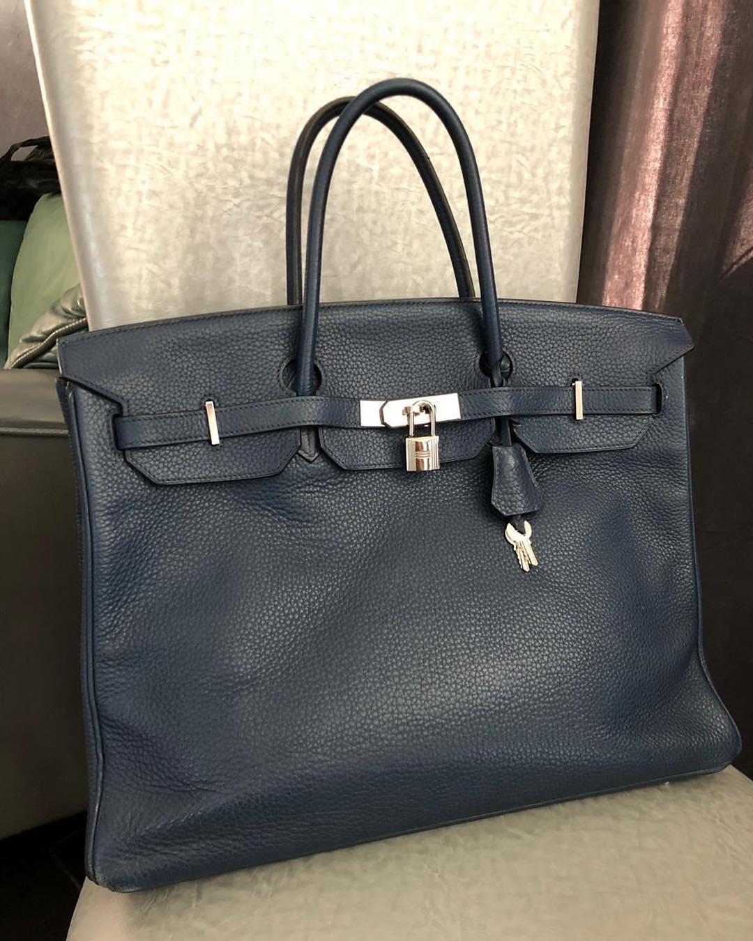0bb353a69c52 Купить крупную сумку Hermes за 471500 руб. в интернет магазине ...