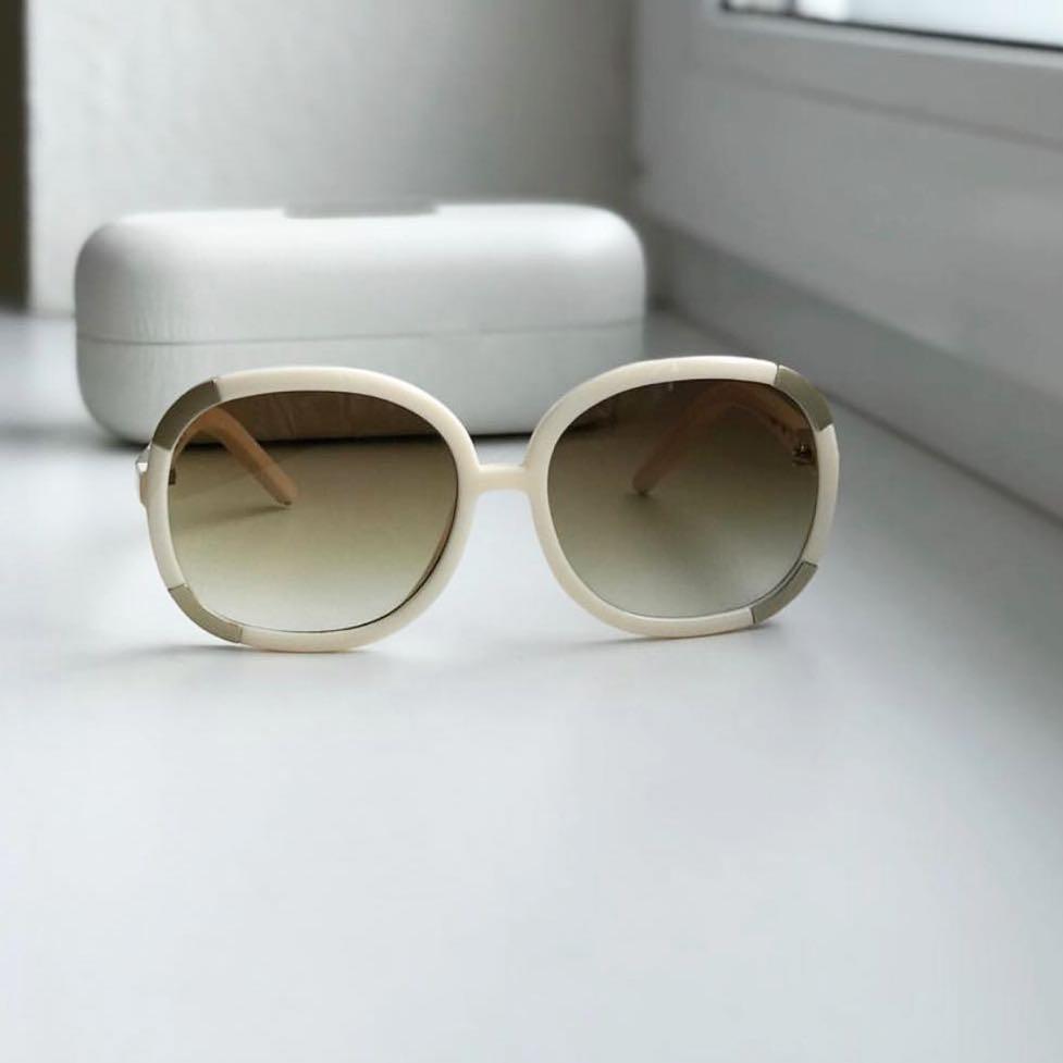 5ea1ecb4b621 Купить солнцезащитные очки Chloé за 9320 руб. в интернет магазине ...
