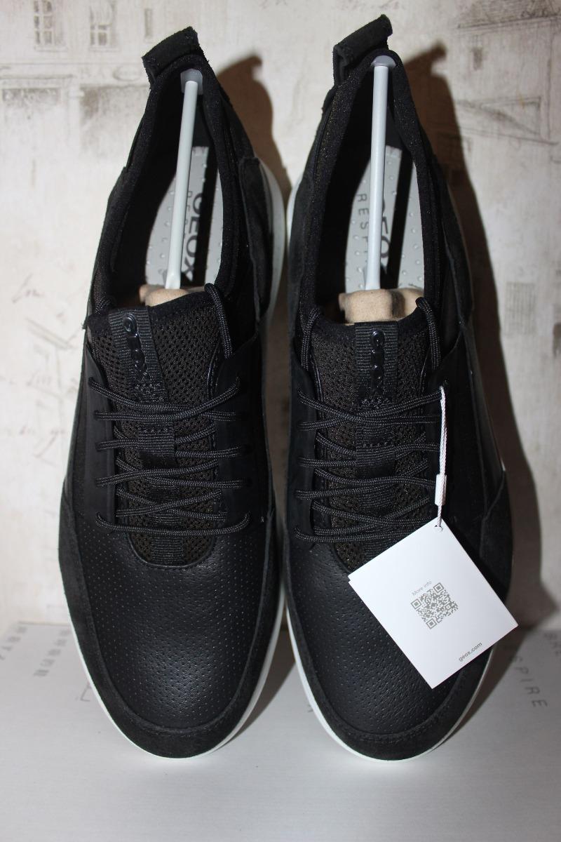 29b9b5a57 Купить кроссовки Geox за 6500 руб. в интернет магазине - бутике с ...