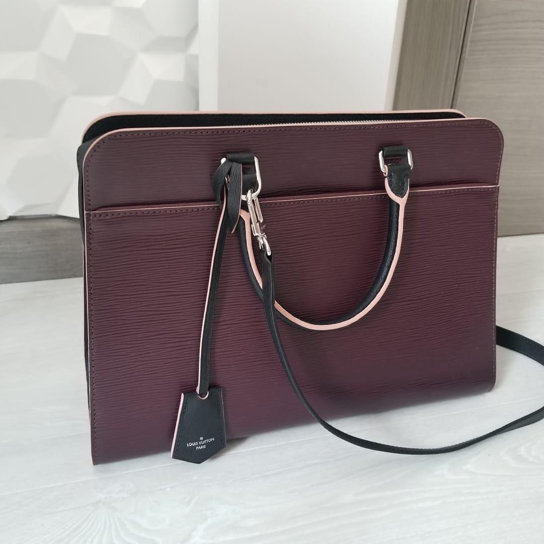 0abb44690835 Купить среднюю сумку Louis Vuitton за 112700 руб. в интернет ...