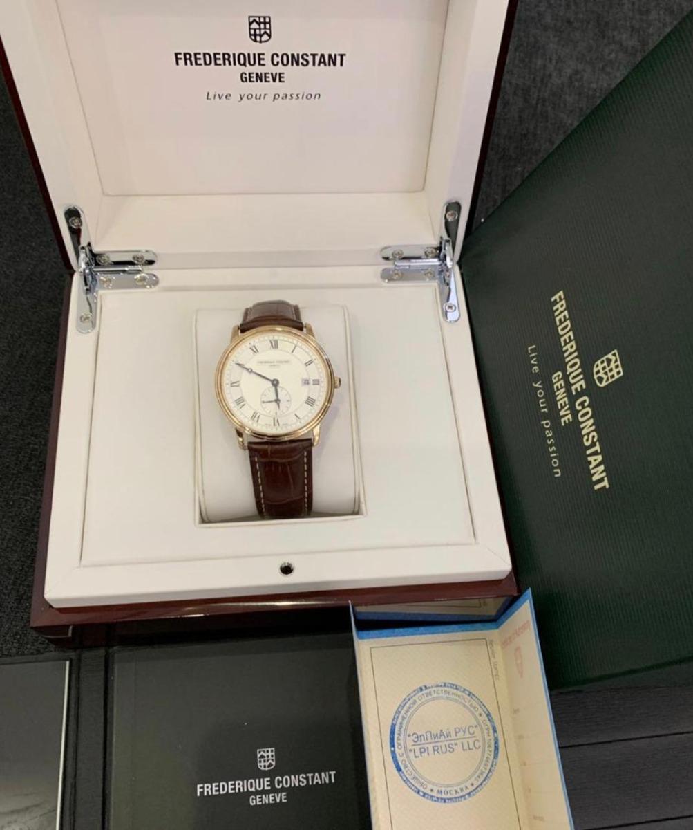 Constant часы продать frederique б у касио продам часы