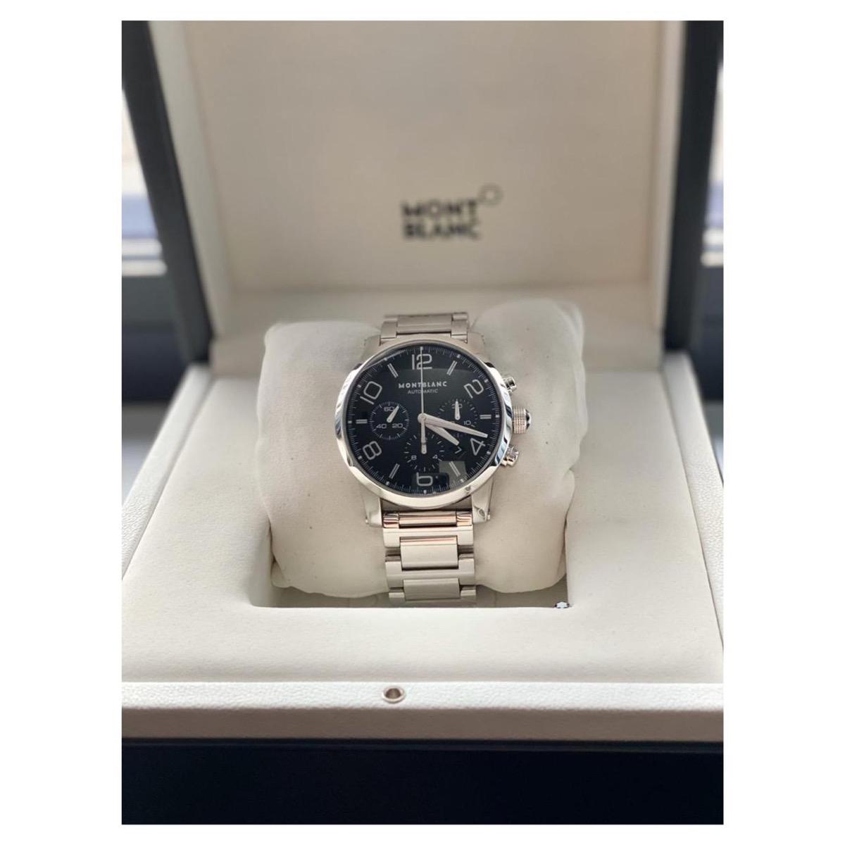 Фирмы montblanc где продать часы кандидата стоимость наук часа академического
