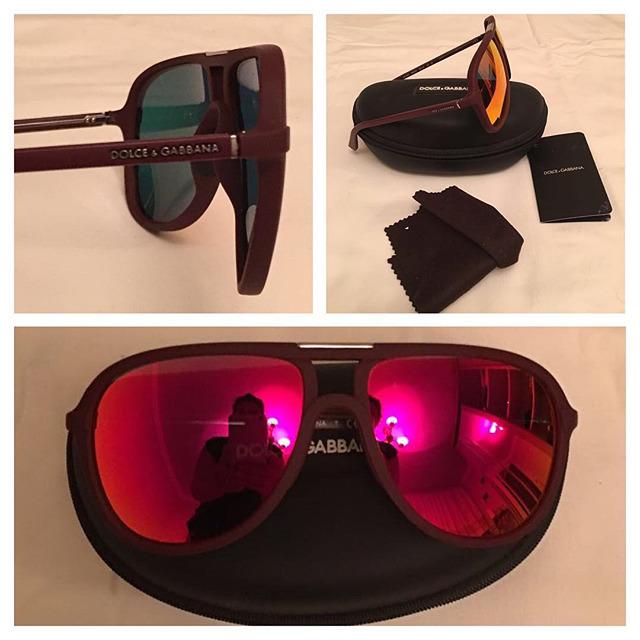 a04d86f05a1a Купить солнцезащитные очки Dolce   Gabbana за 12080 руб. в интернет ...