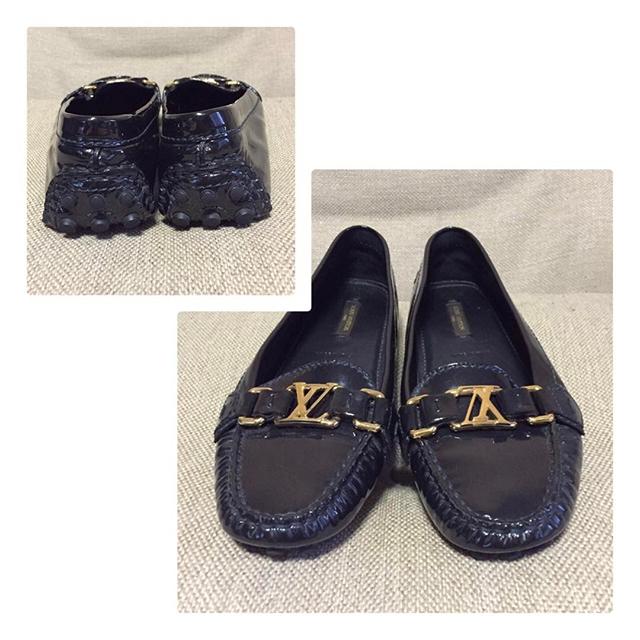 d04dc1e529ff Купить мокасины Louis Vuitton за 13800 руб. в интернет магазине ...