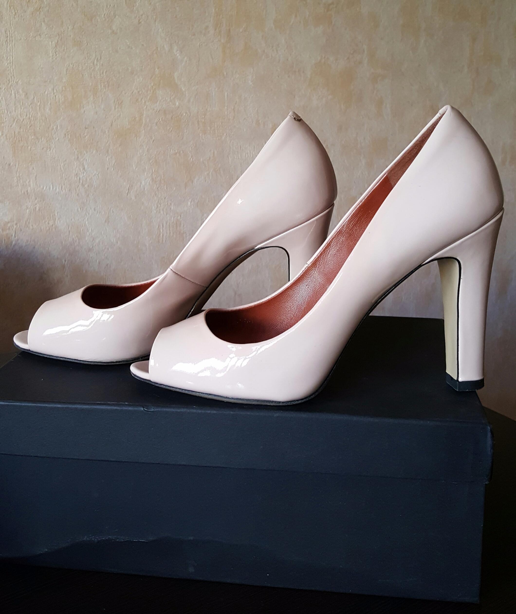 Купить туфли Marc by Marc Jacobs за 10000 руб. в интернет магазине ... e8be5adbe84