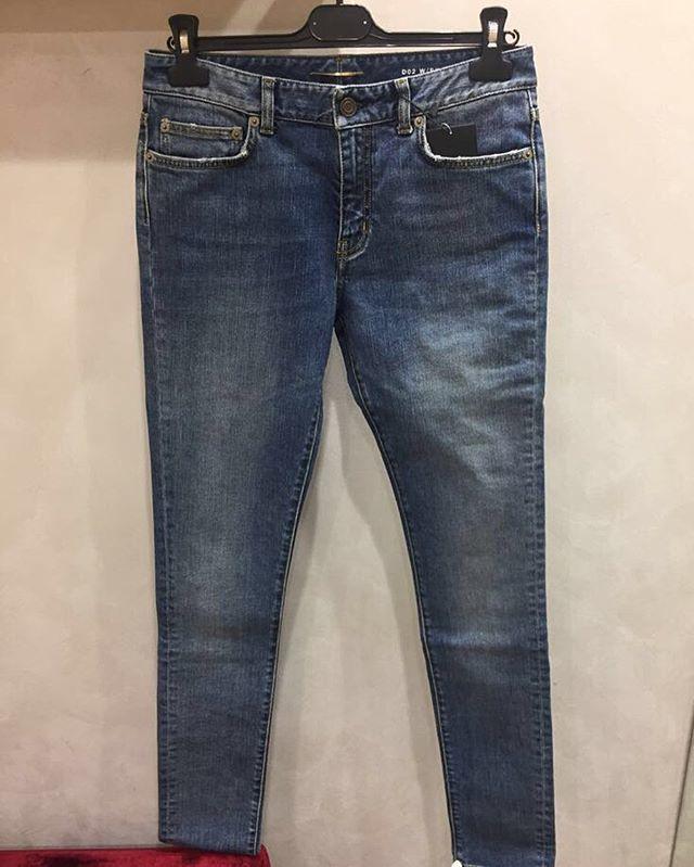 6743093f34e1 Купить джинсы Yves Saint Laurent за 15180 руб. в интернет магазине ...