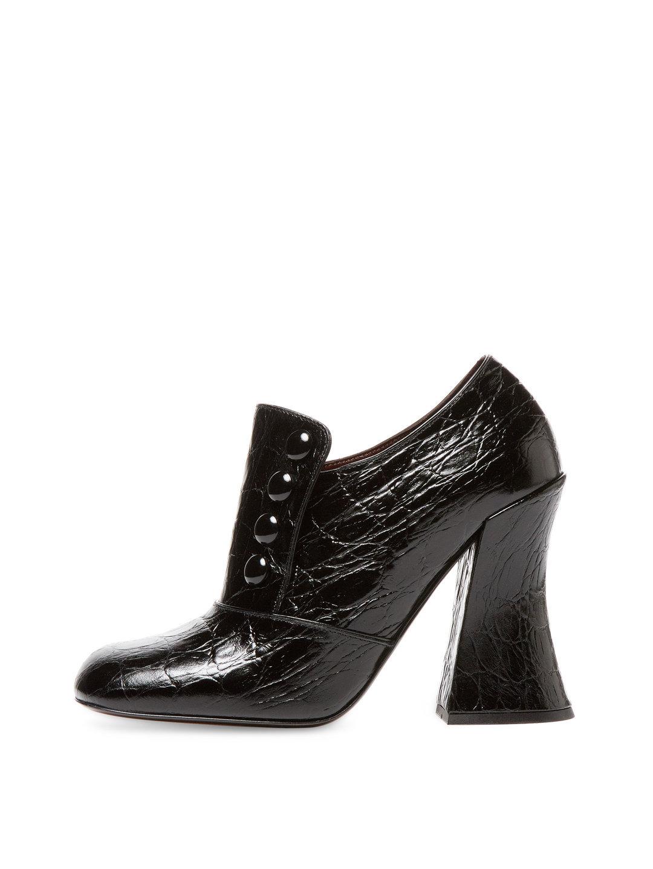 Купить туфли Marc Jacobs за 70000 руб. в интернет магазине - бутике ... a50565b297f