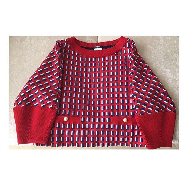 Купить кардиган и кофту Chanel за 35650 руб. в интернет магазине ... e75bb2dd946