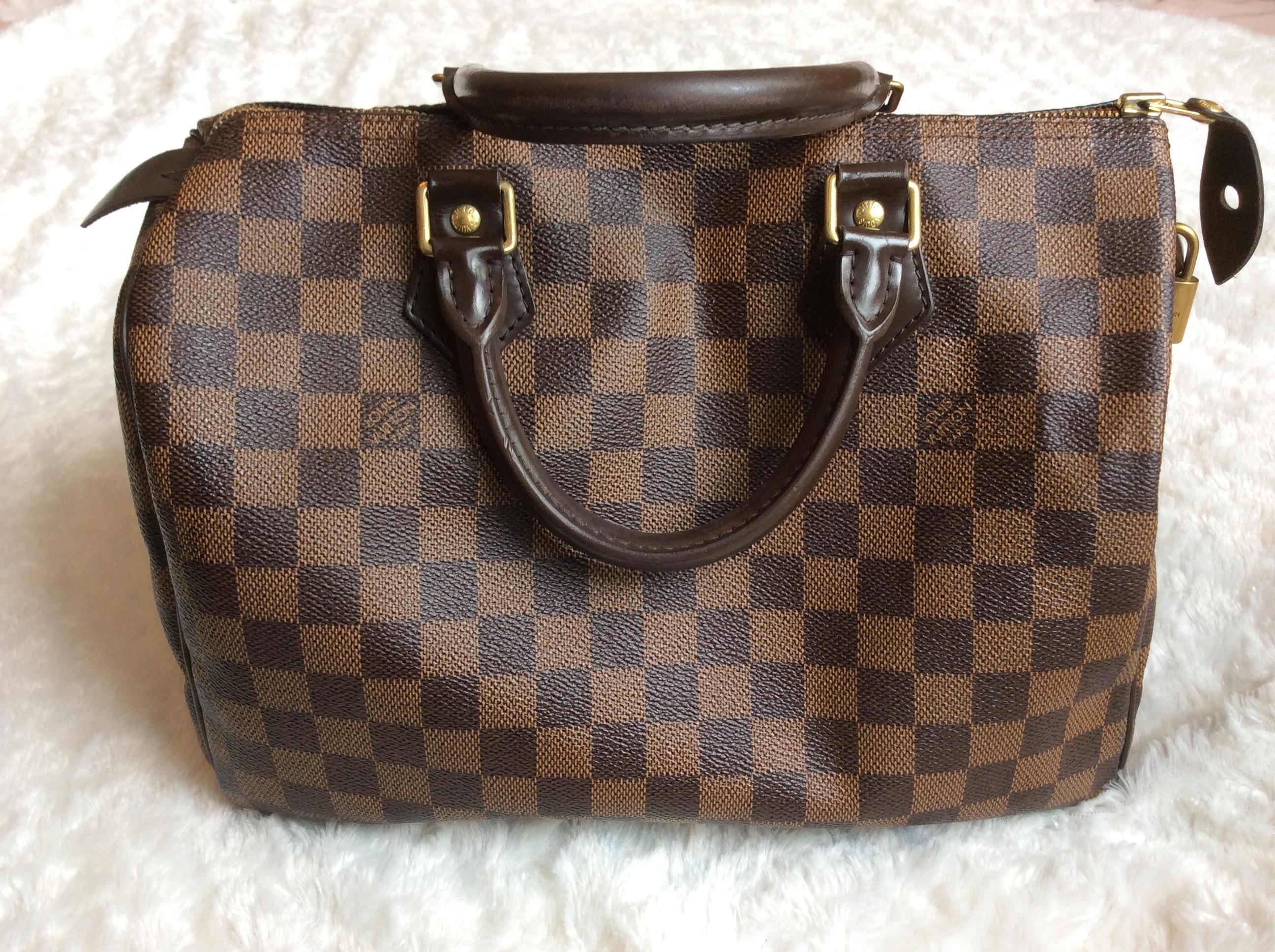 b83f8dd31d57 Купить среднюю сумку Louis Vuitton за 20250 руб. в интернет магазине ...