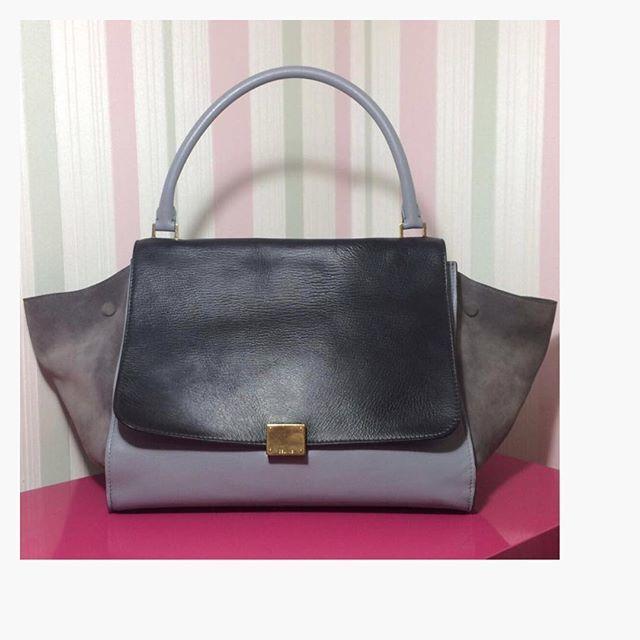 13cefae77cde Купить крупную сумку Celine за 45430 руб. в интернет магазине ...