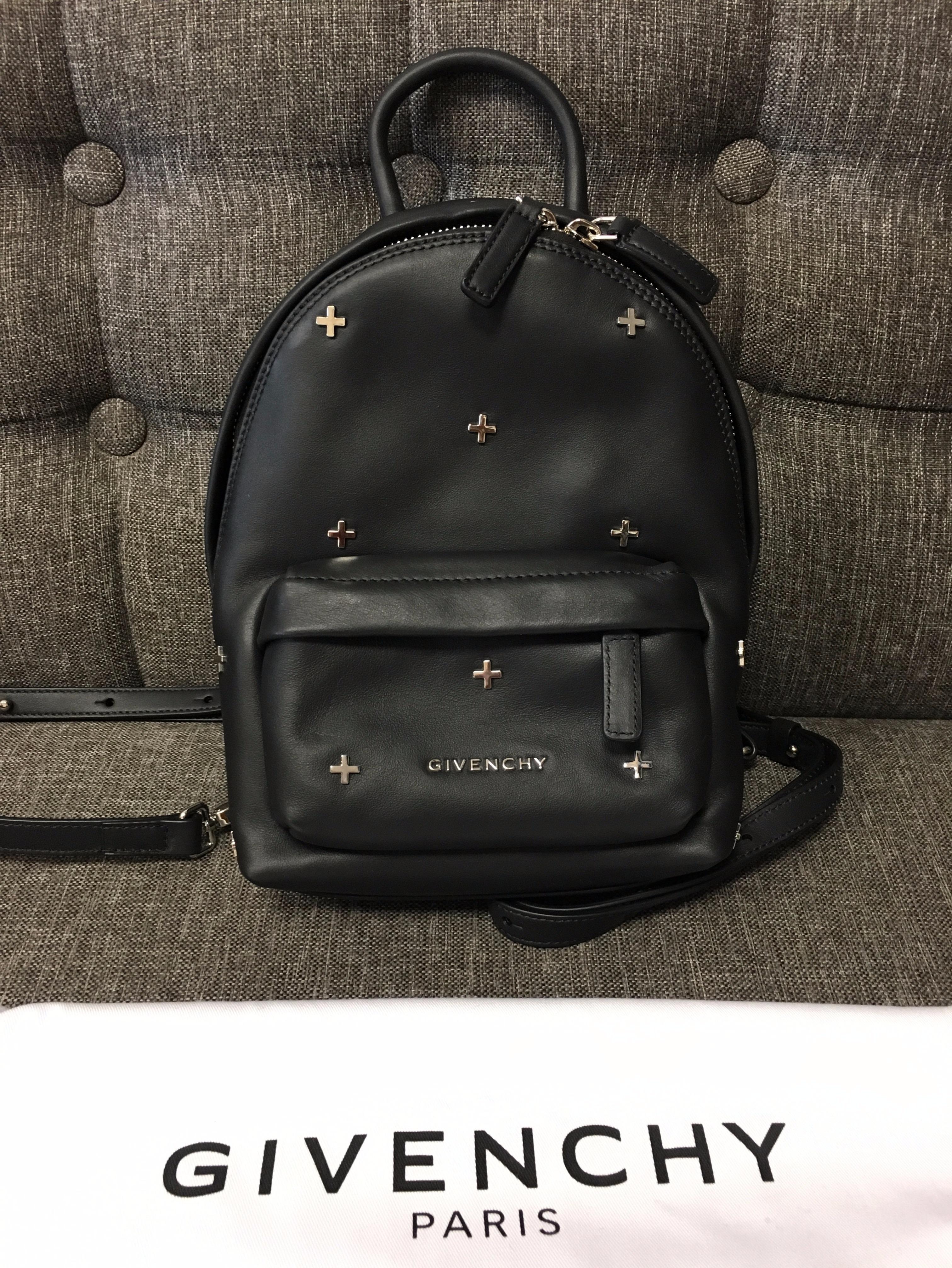 ea41b11f17d9 Купить рюкзак Givenchy за 48000 руб. в интернет магазине - бутике с ...