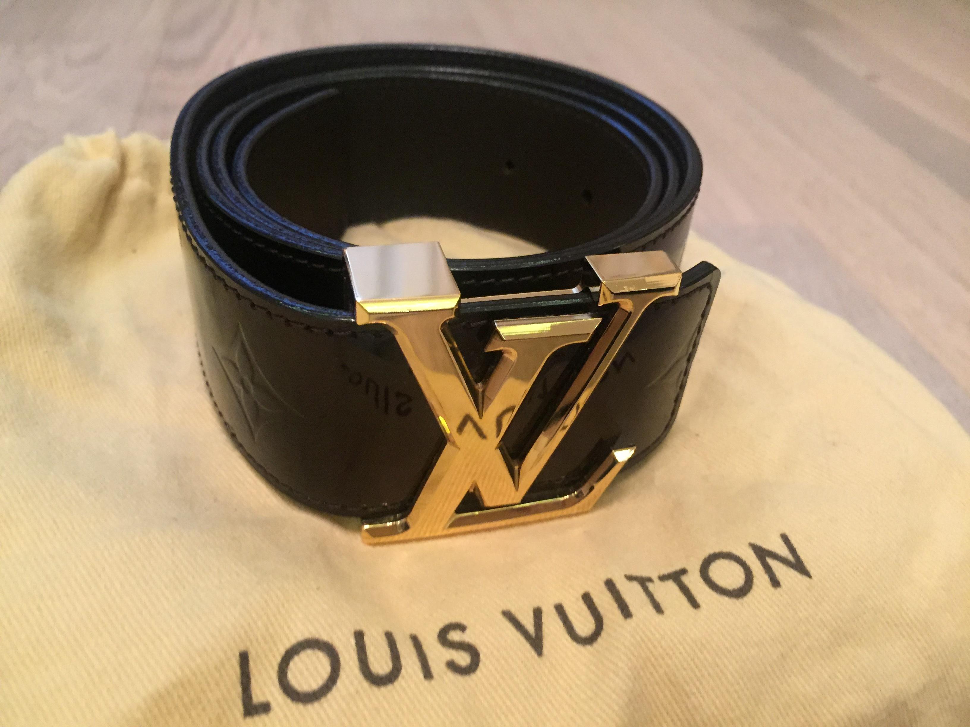 Купить ремень, пояс Louis Vuitton за 13500 руб. в интернет магазине ... c29a855a83c