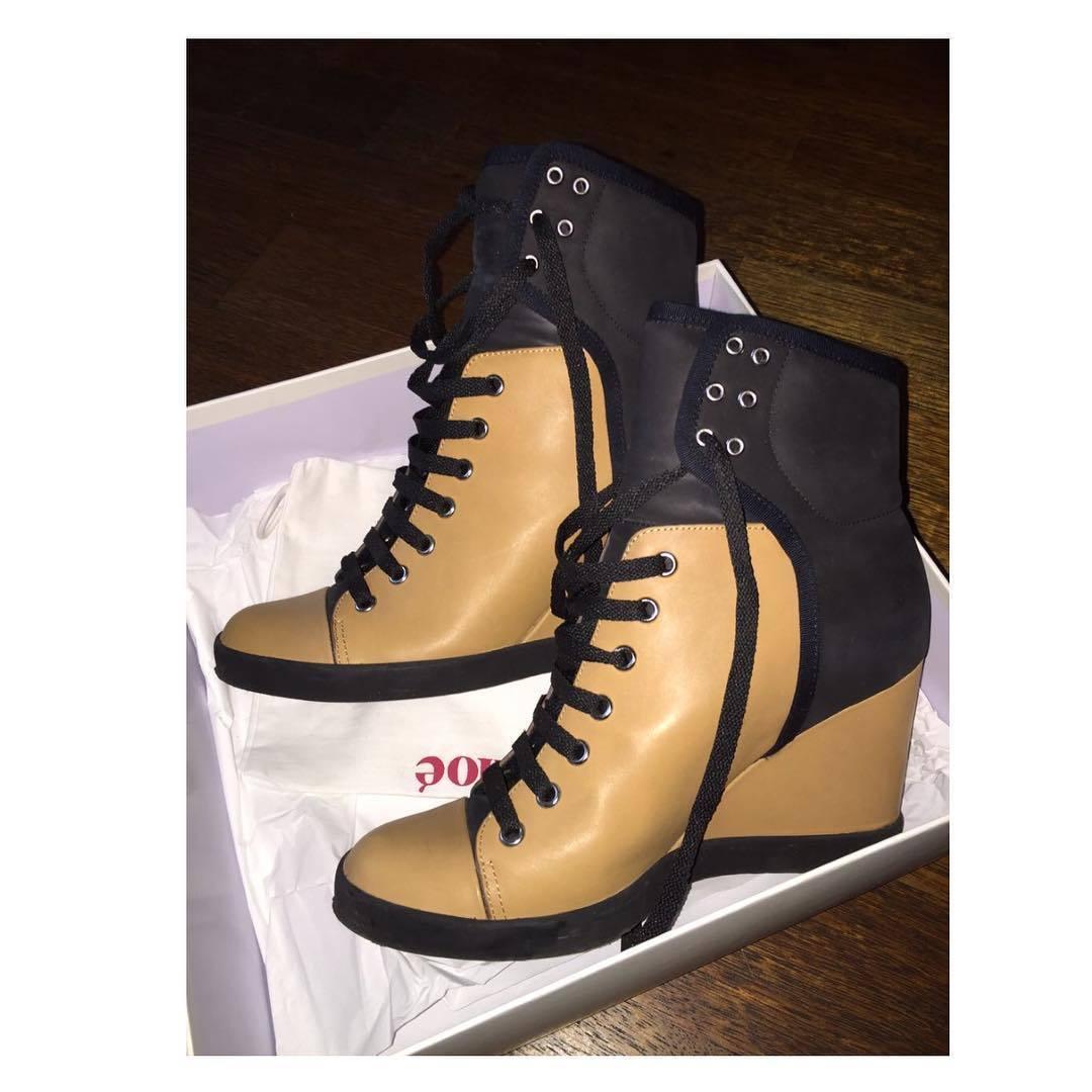 88ba5ef2b25c Купить ботинки See by Chloé за 8050 руб. в интернет магазине ...