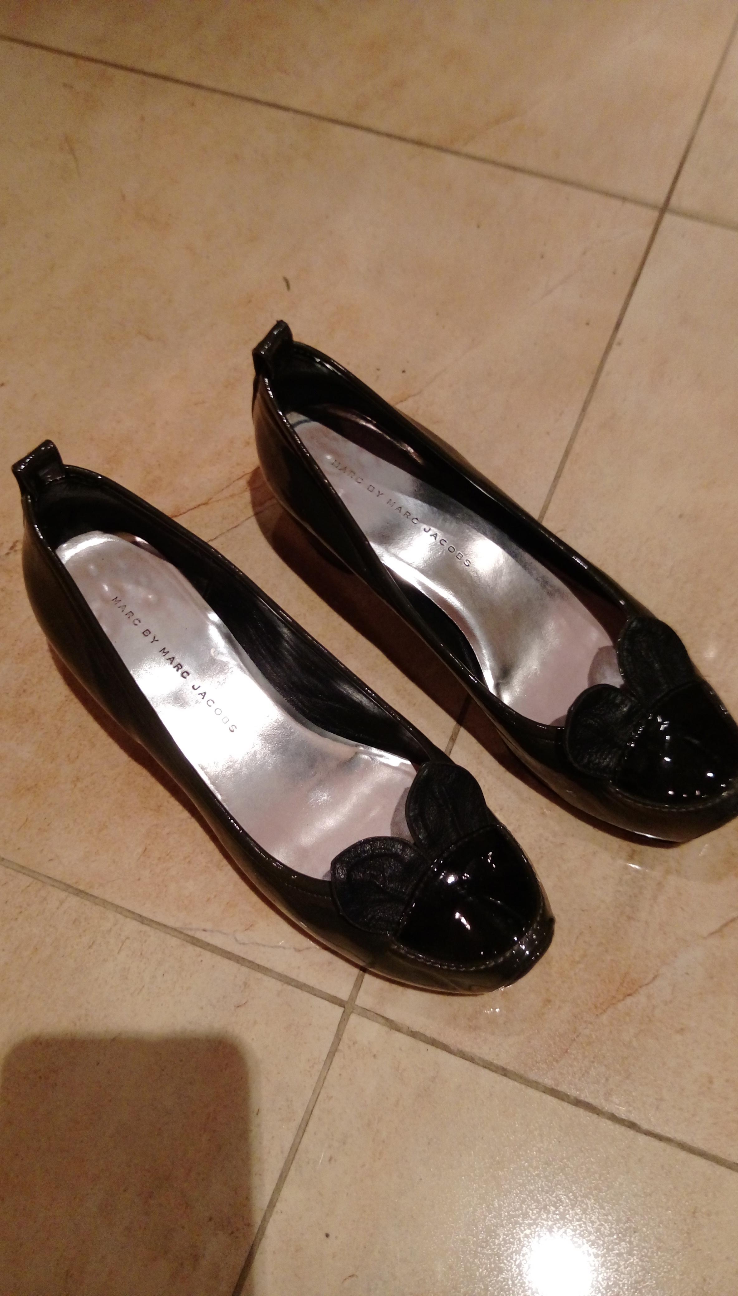 Купить туфли Marc by Marc Jacobs за 2300 руб. в интернет магазине ... 2d77bb6bca8
