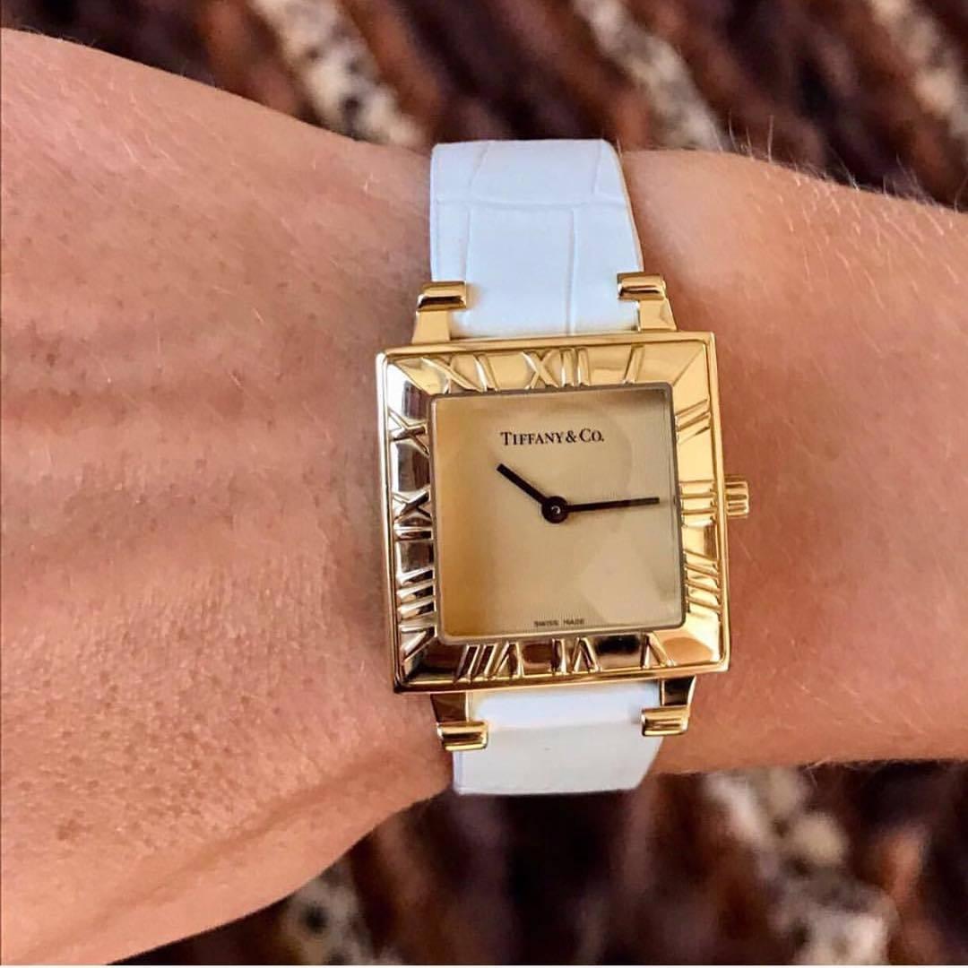 Часов тиффани стоимость my t стоимость часы tissot