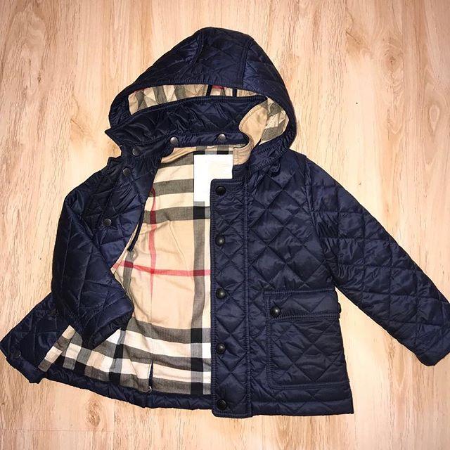 1892c5268ec9 Купить куртку Burberry за 7480 руб. в интернет магазине - бутике с ...