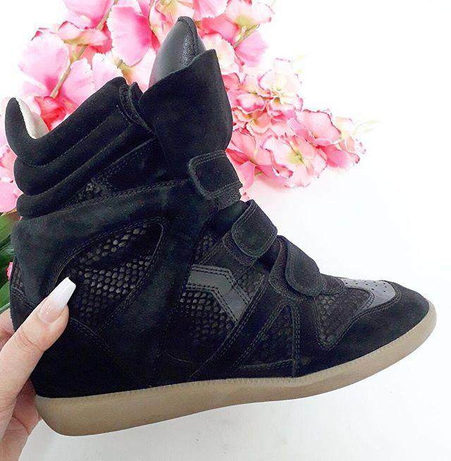 acd45e6f4df1 Купить кроссовки Isabel Marant за 9890 руб. в интернет магазине ...