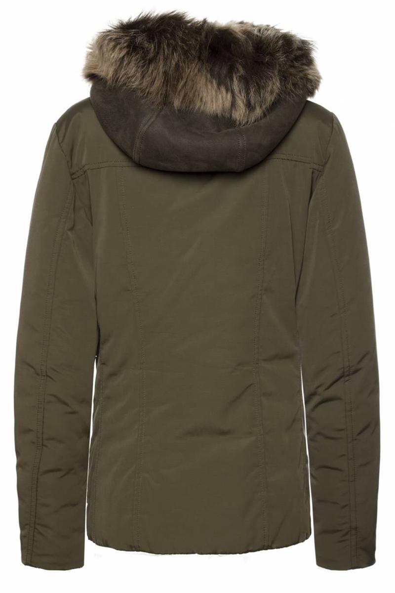 4557105ee Купить куртку Baldinini за 29900 руб. в интернет магазине - бутике с ...