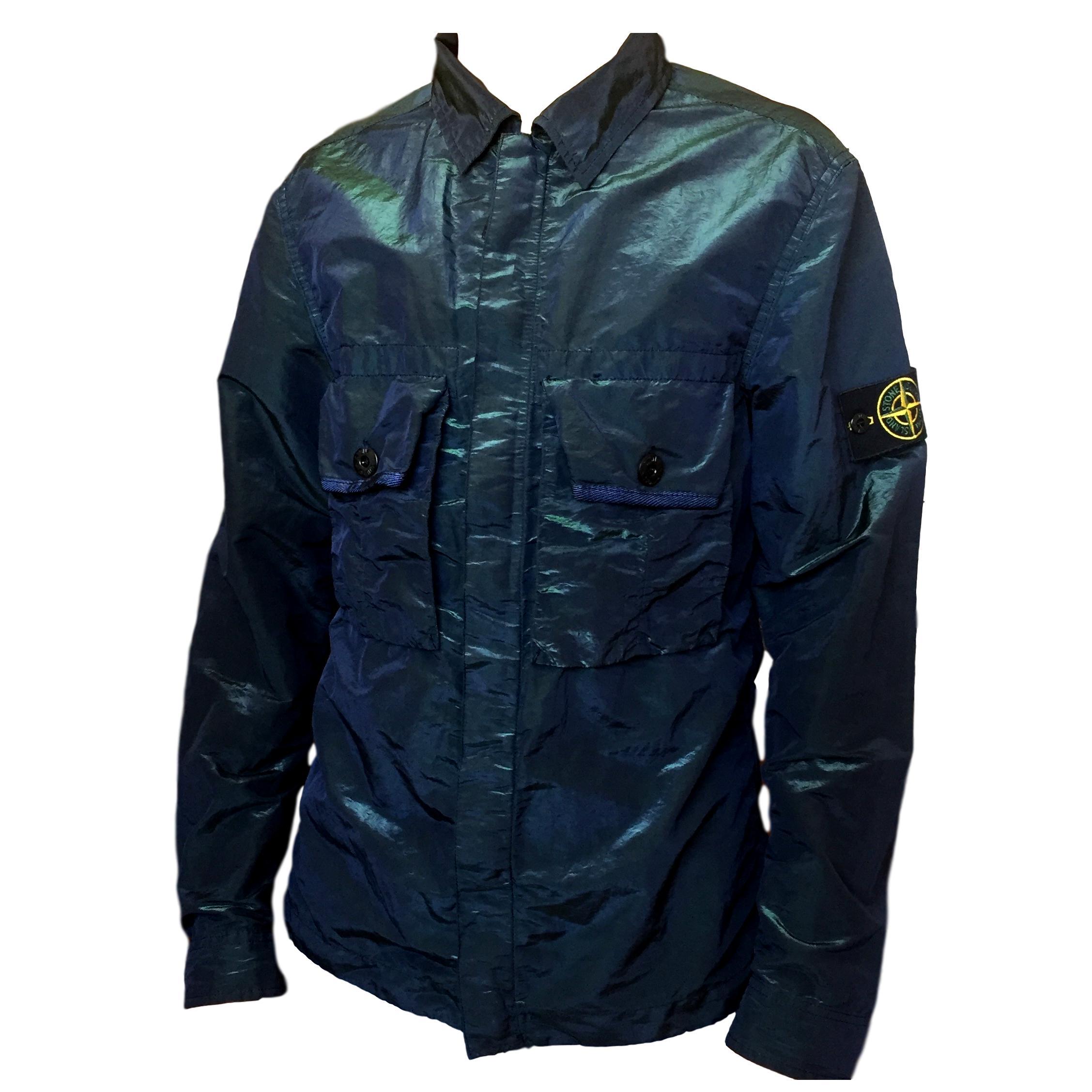 f5d050d4e15f Купить куртку, пуховик Stone Island за 19700 руб. в интернет ...