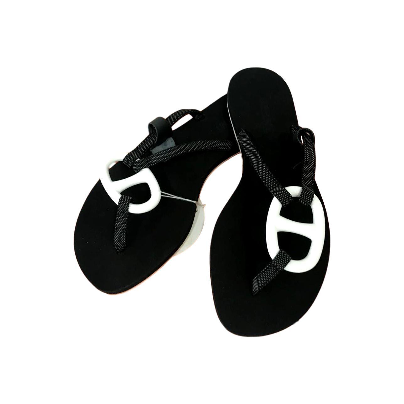 28387fb3699e Купить шлепанцы Hermes за 14450 руб. в интернет магазине - бутике с ...