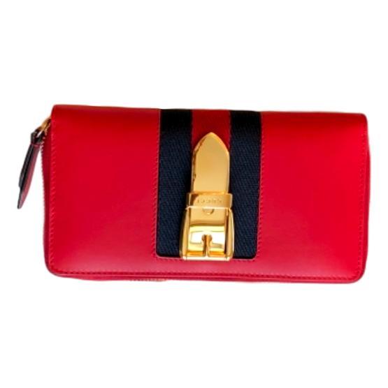 Купить кошелек Gucci за 27500 руб. в интернет магазине - бутике с ... 151ab693523